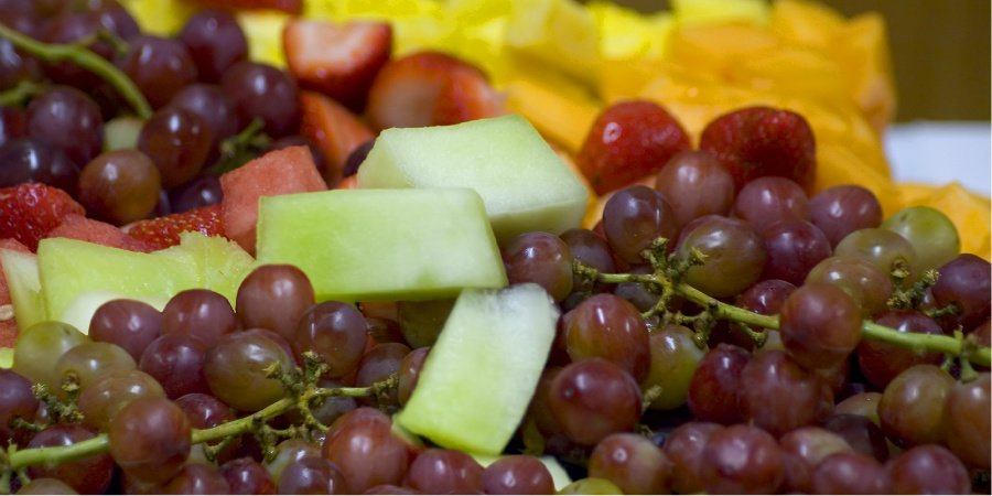 Healthy nutritious lifestyle