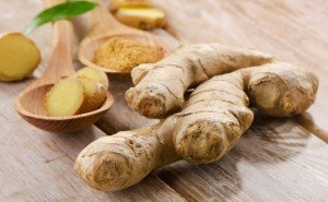 ginger roots benefits