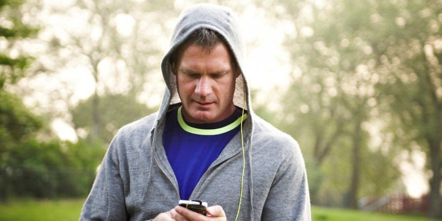 Top fitness apps for men