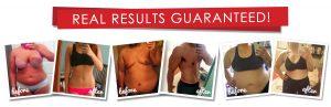 Lose weigh in 3 weeks guaranteed