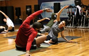 Six Ways to Make Working out Fun Again