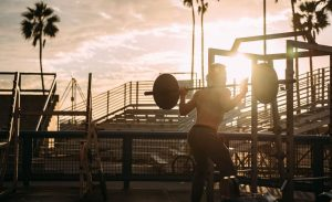 What Goes Into A Full Body Workout?